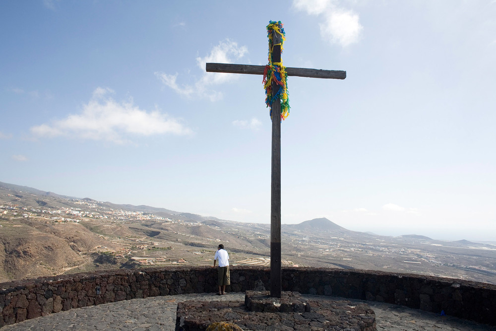 Tenerife, October 13, 2008