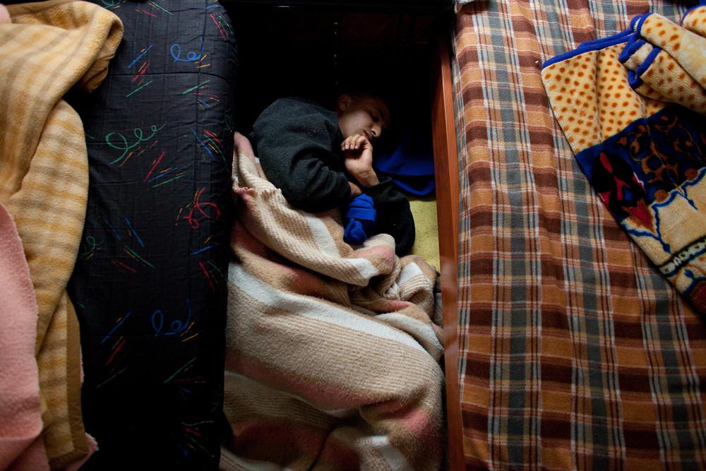 Spain, January 1, 2010