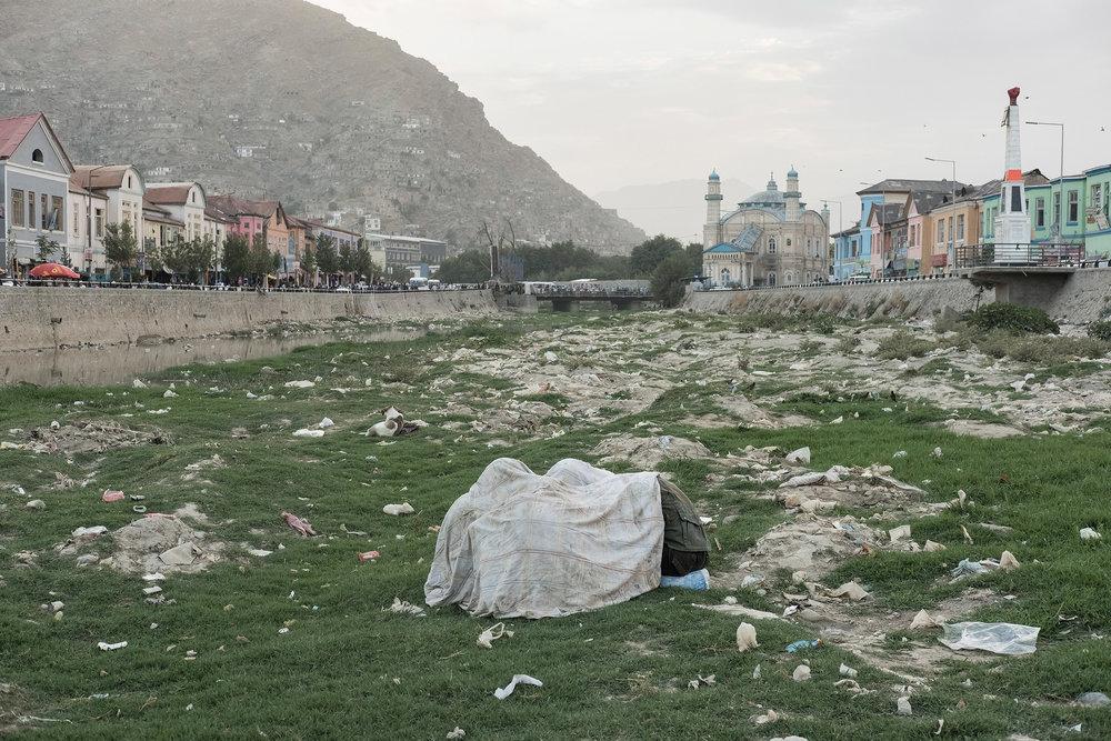 Afghanistan, August 2016