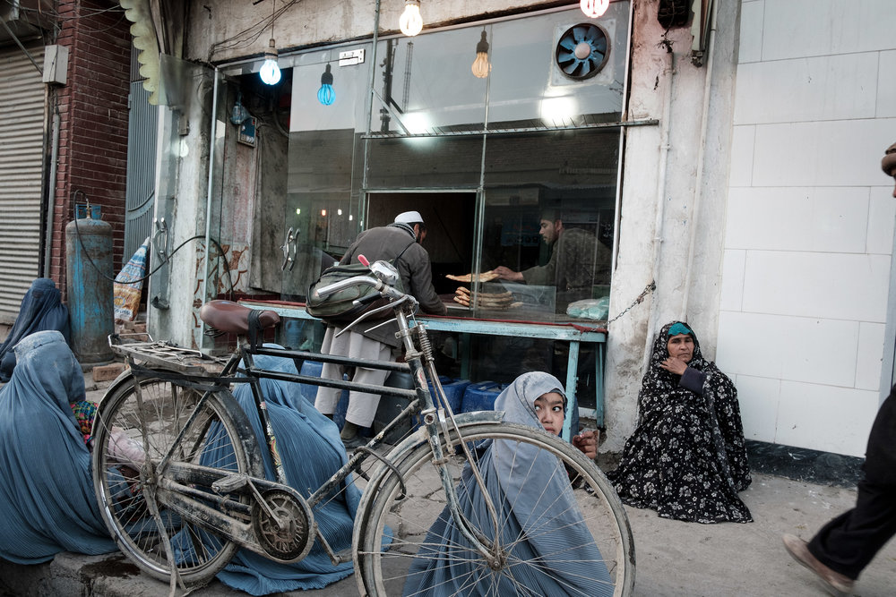 Afghanistan, December 1, 2016