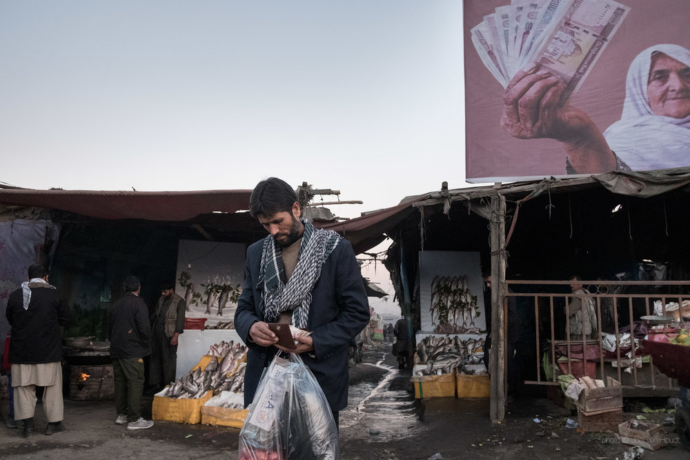 Afghanistan, Kabul, Dec. 6, 2016