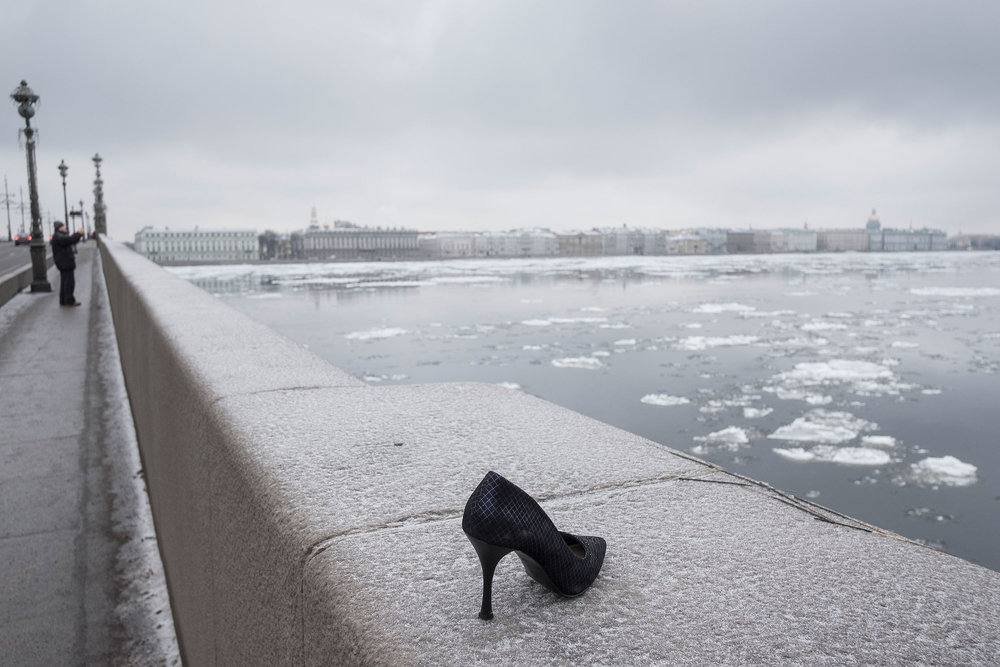 Russia, St. Petersburg