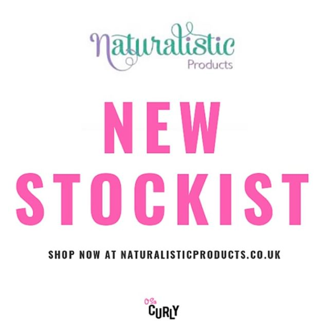 We are happy to announce that you can now purchase our new shampoo brush online via @naturalisticproducts (Great chance to get yours in good time while we're away for the next few weeks)❤️➰