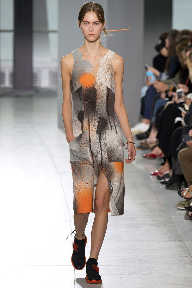 Christopher Kane,  SS16,  VOGUE.com