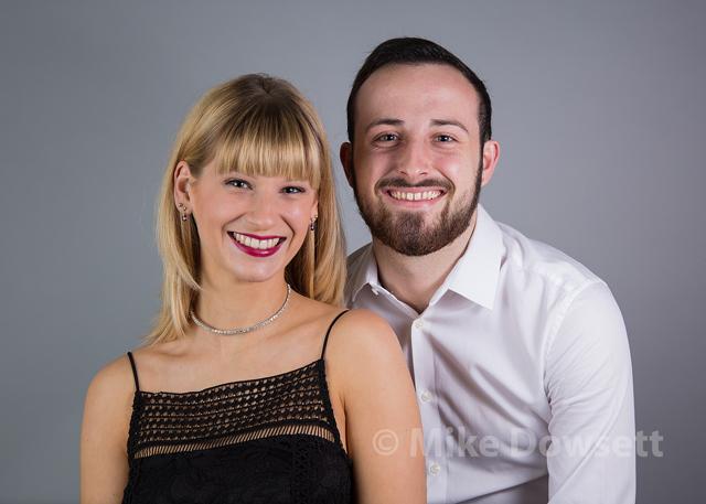 Camile & Rossi