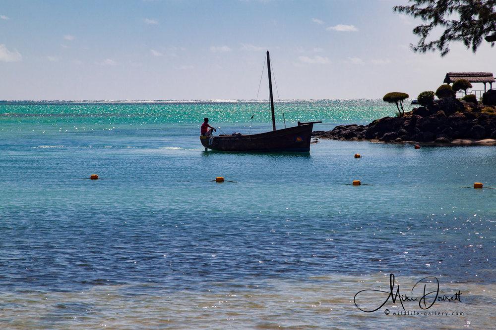 Mauritius Island Paradise
