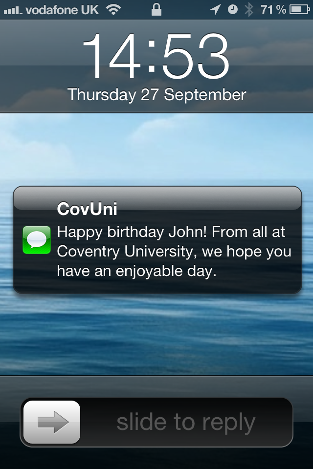 Data-Harvesting-CRM-Birthday-SMS