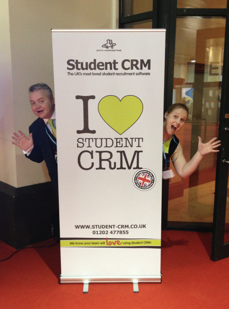 student crm team