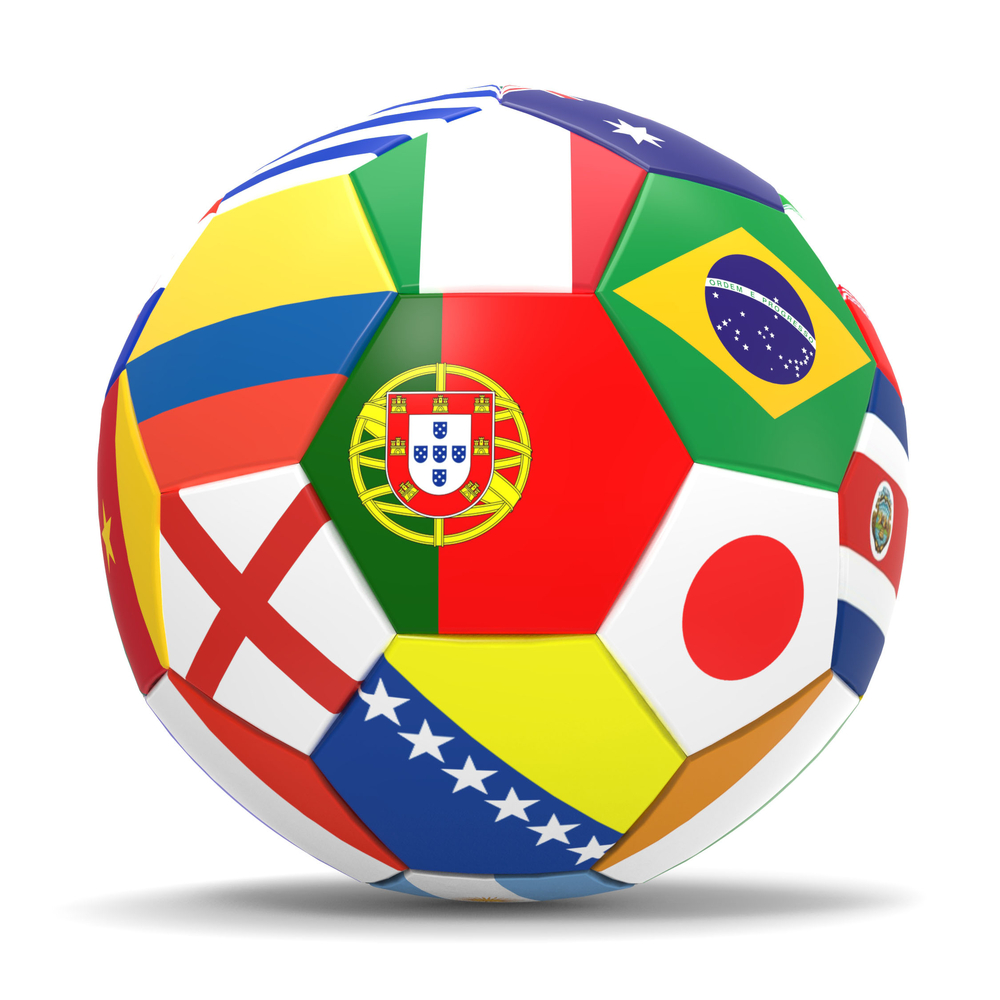 world-cup football