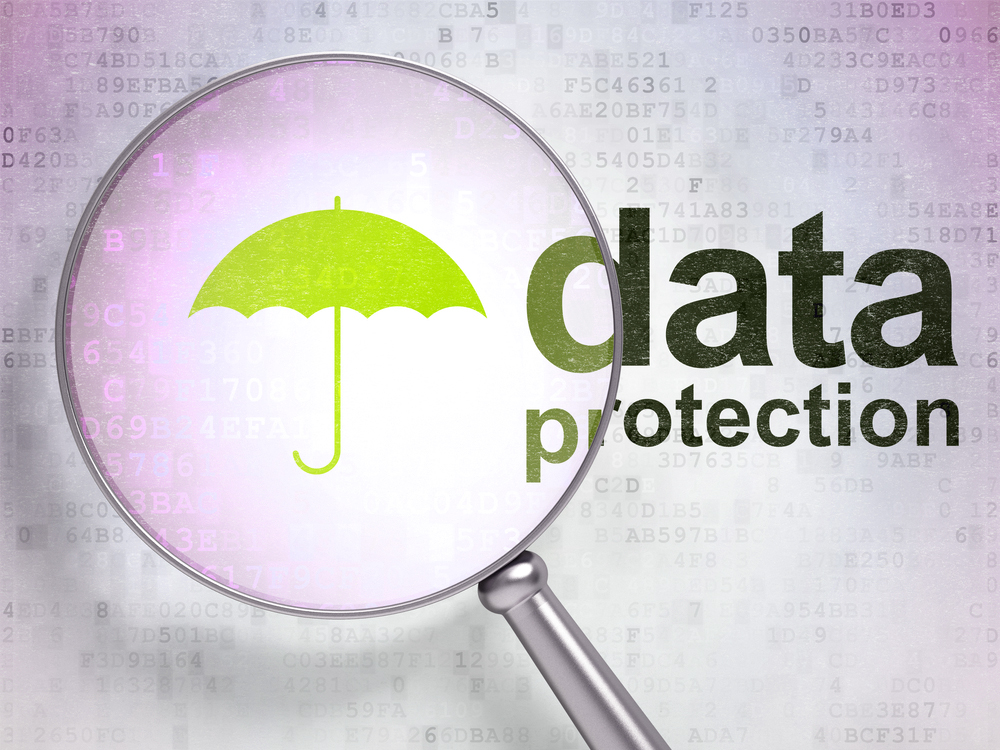 green data protection