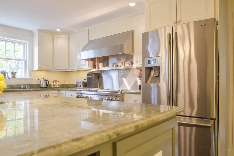 Historic Kitchen Remodel | Cobb Hill Construction, Inc | General ...
