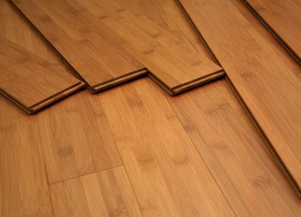 vitals for bamboo flooring