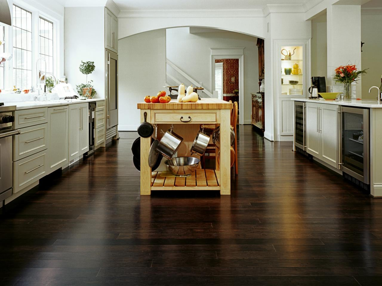 All Things Bamboo Flooring
