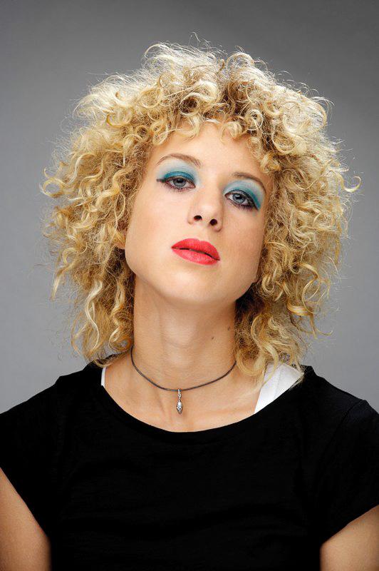 Sarah for Hairværk