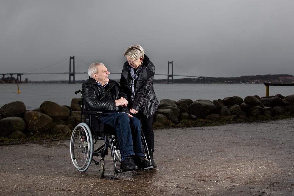 Birthe og Jørgen