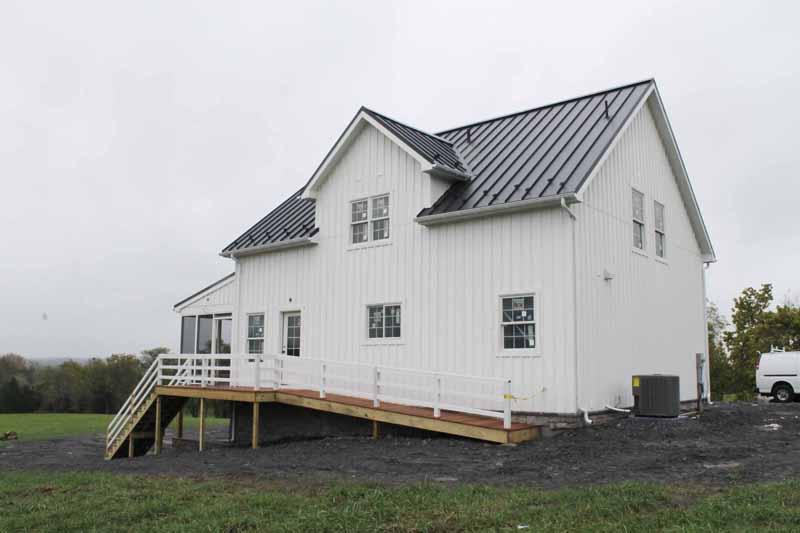 Homes — Sharrah Restoration & Construction Design LLC