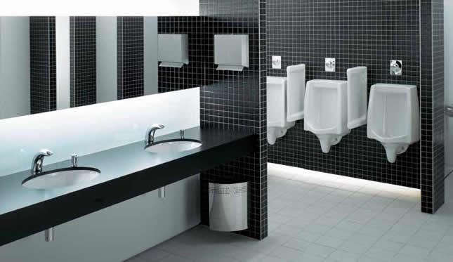 bathroom plumbers in ohio