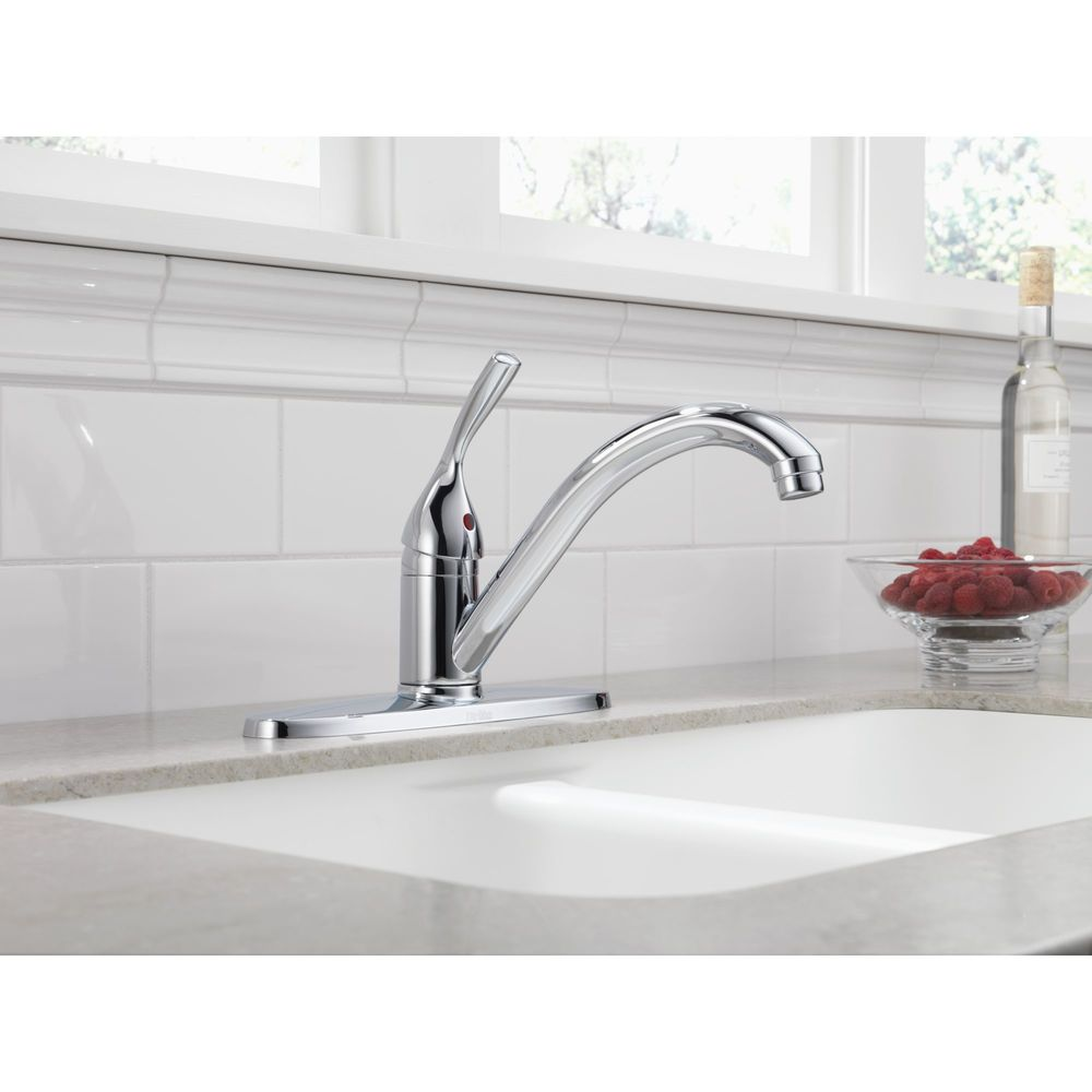 kitchen faucets in kidron ohio