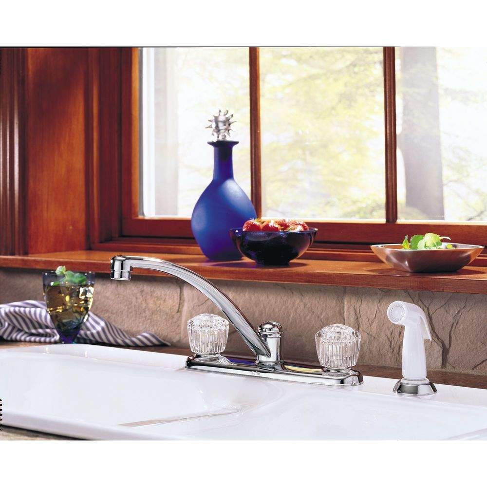 affordable kitchen faucets in ohio