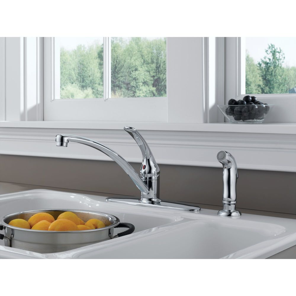 kitchen faucets in winesburg ohio