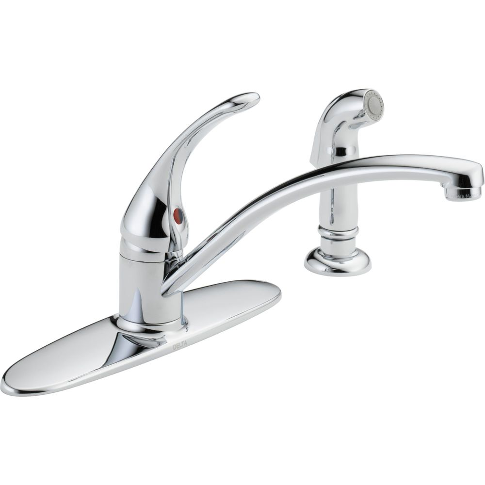 kitchen faucets in charm ohio