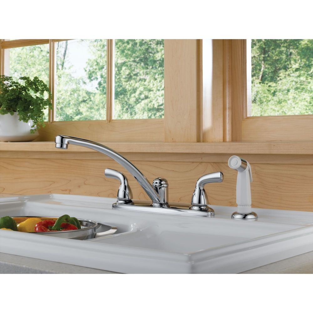 affordable kitchen faucets in kidron ohio