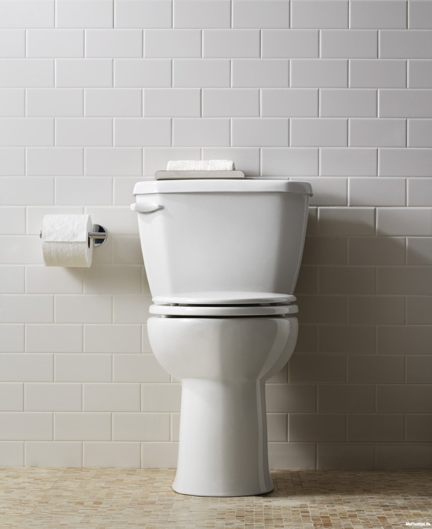 quality toilets in ohio