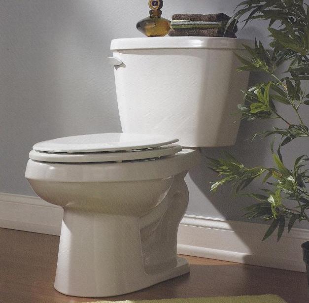 gerber viper toilets