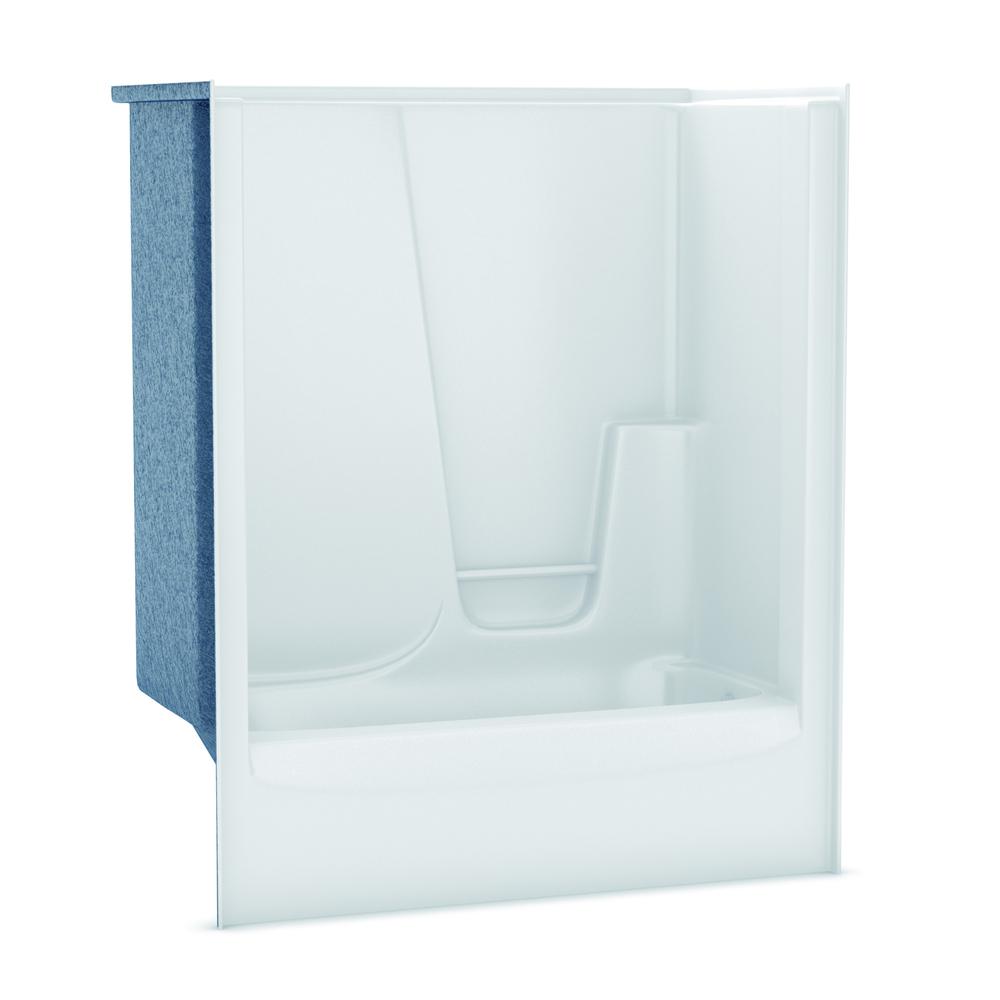 tub showers in ohio