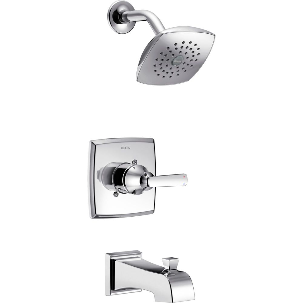 tub showers faucets in ohio