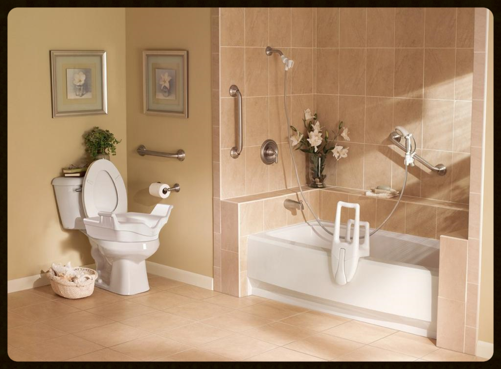 Quality bathroom plumbers in Wooster, Ohio