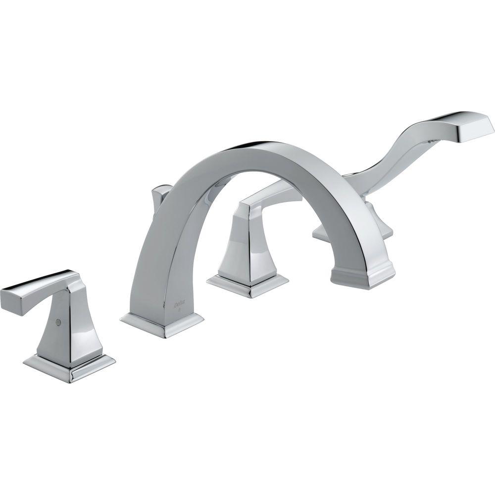 canton, ohio garden tub faucets