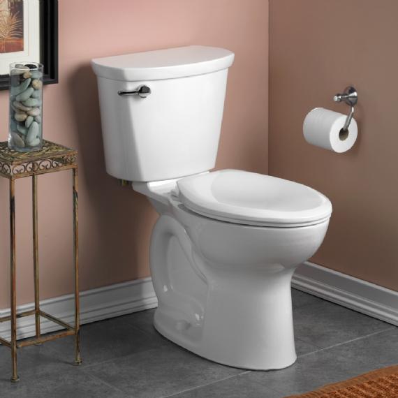 toilets in kidron ohio