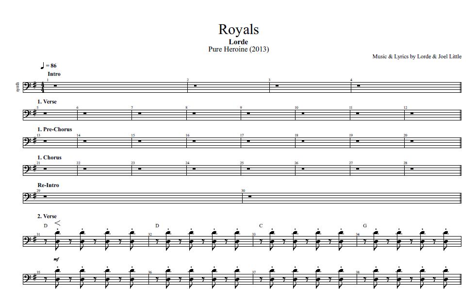 Royals\
