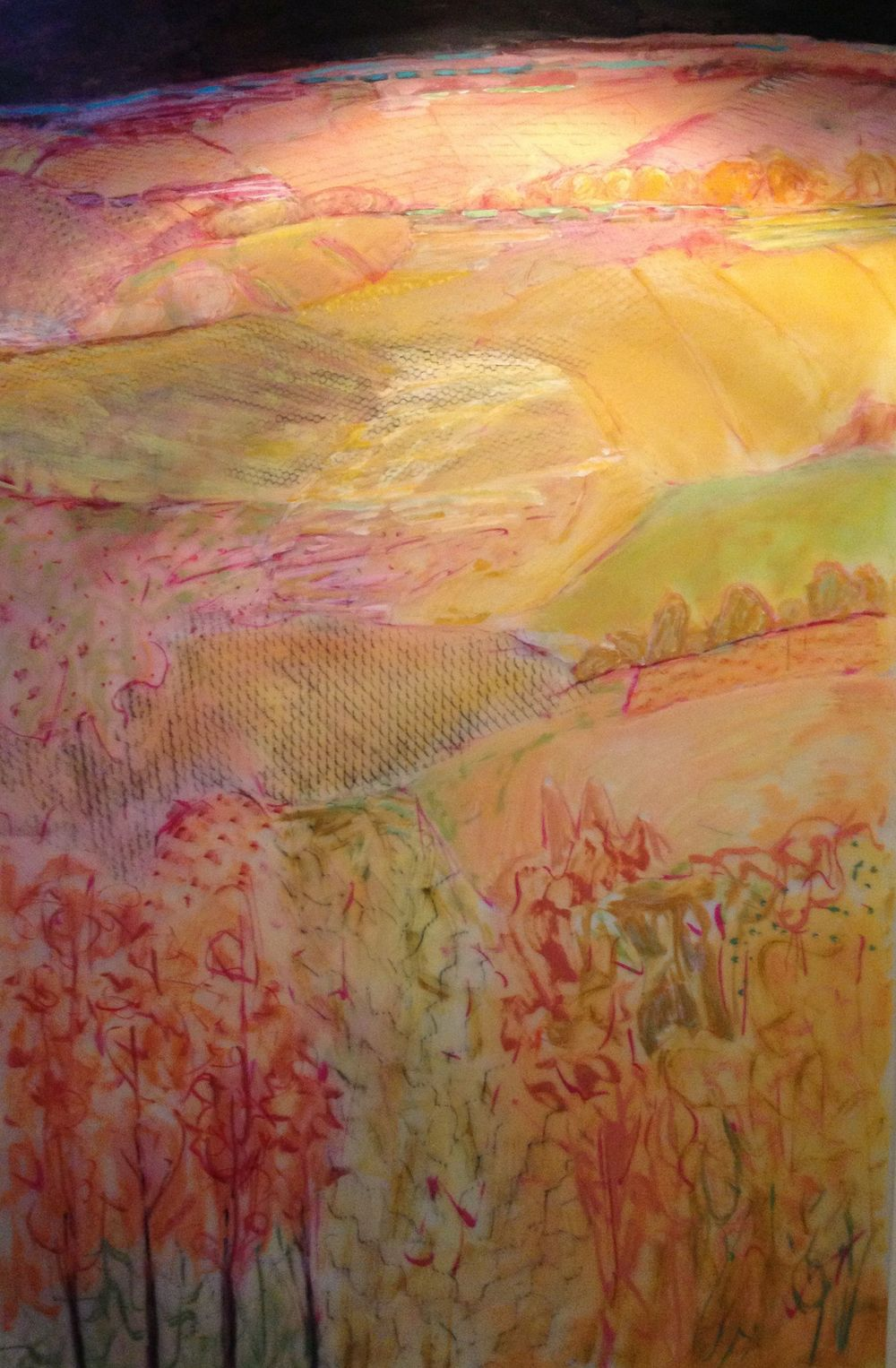 Lexan Colour of Fall oil mixed media on lexan 72 x 48 inches.jpg