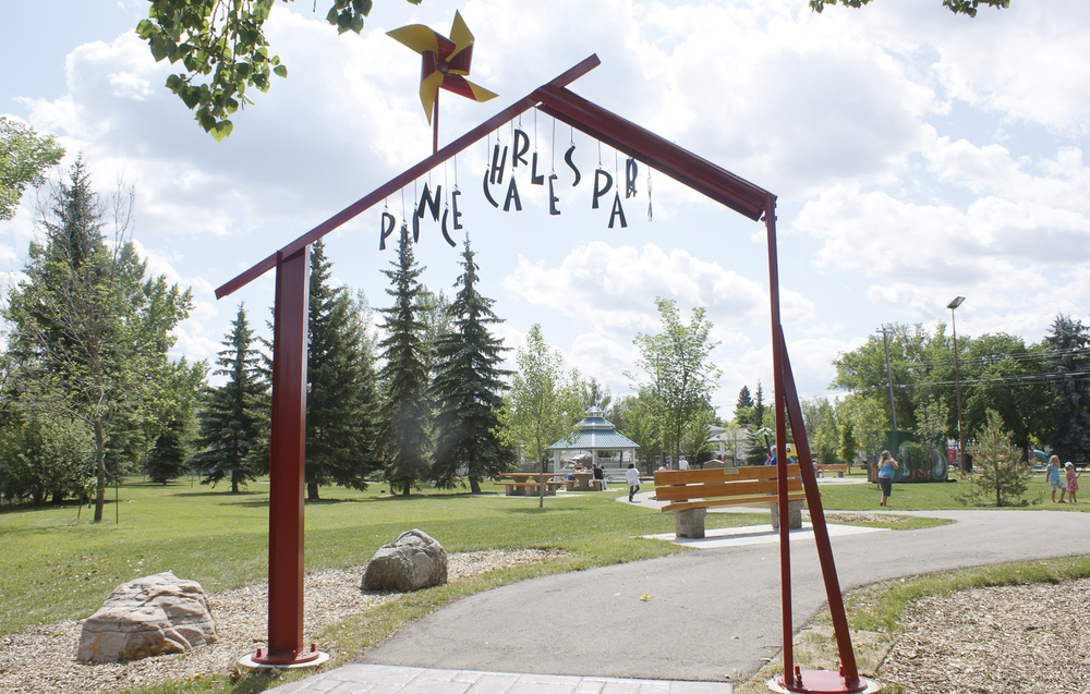 P 17 Park in use.jpg