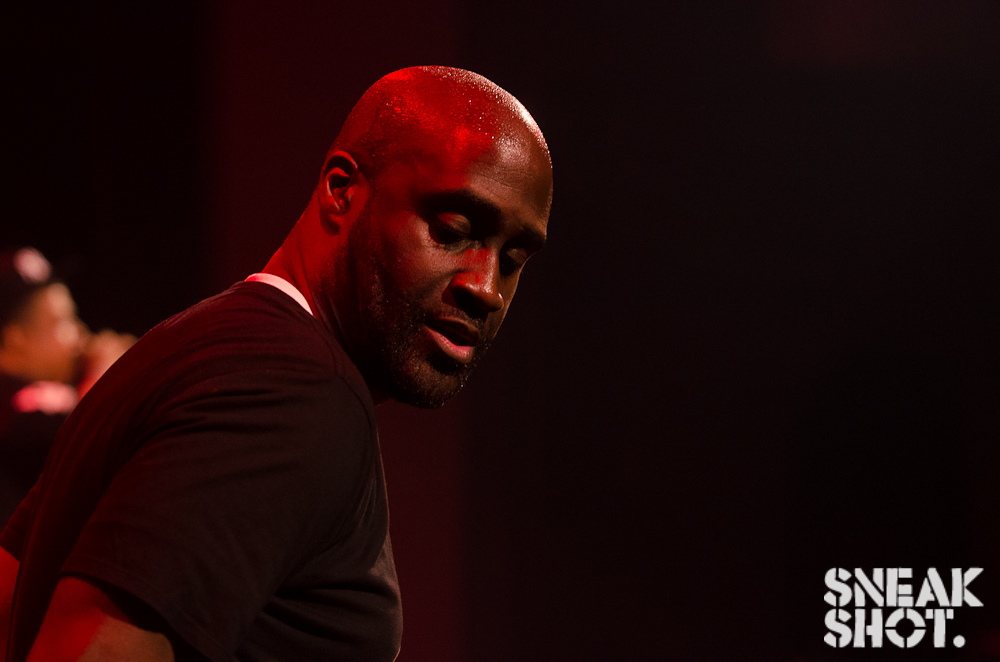 Pos of De La Soul | DC Loves Dilla Show