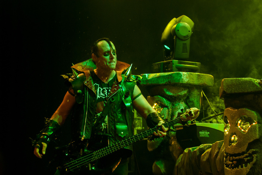 The Misfits | The Howard Theatre, Washington DC