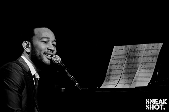 @JohnLegend at The Kennedy Center during the press conference for @WGONProject | For more info about WGON   http://www.whatsgoingonnow.org