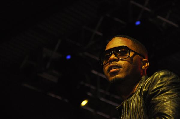 NAS | Heineken Encore NYC | 11.13.10