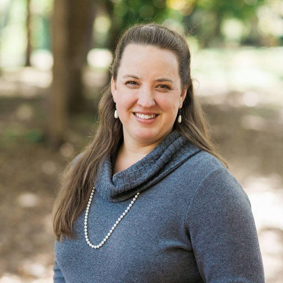 Preschool Minister Karen Erne has served with Hulen Street Church since 2013.