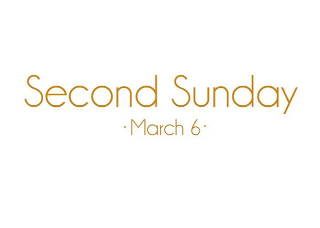 Second Sunday is only a couple of weeks away! March 6th at 3pm we will be playing kickball on the church baseball field! Mark your calendars for a fun time. 😎👍🏼