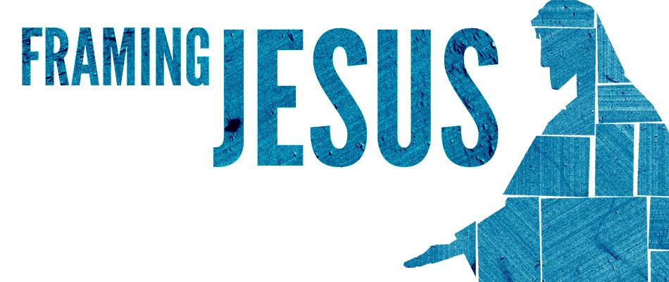 Framing Jesus Sermon Series at Hulen Street Church in Fort Worth, TX