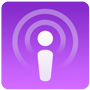podcast logo from iTunes