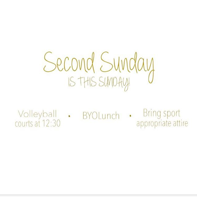 Check the DEETS for our upcoming #SecondSunday!!! Be there or be ⬛️ #Hulenstreetcollege #chappellgrowthgroup