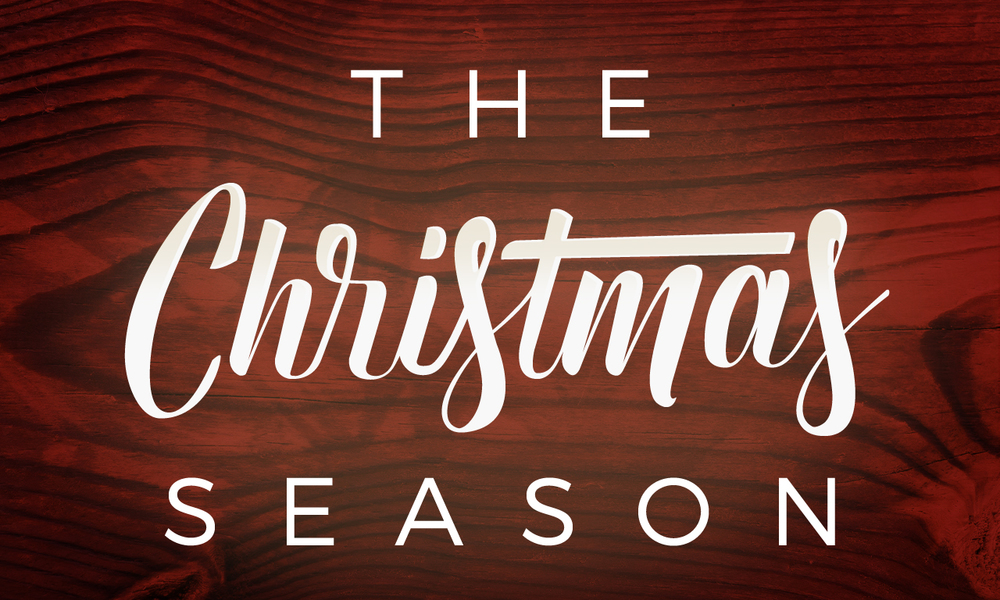 The Christmas Season - Christmas sermons at Hulen Street Church in Fort Worth, TX