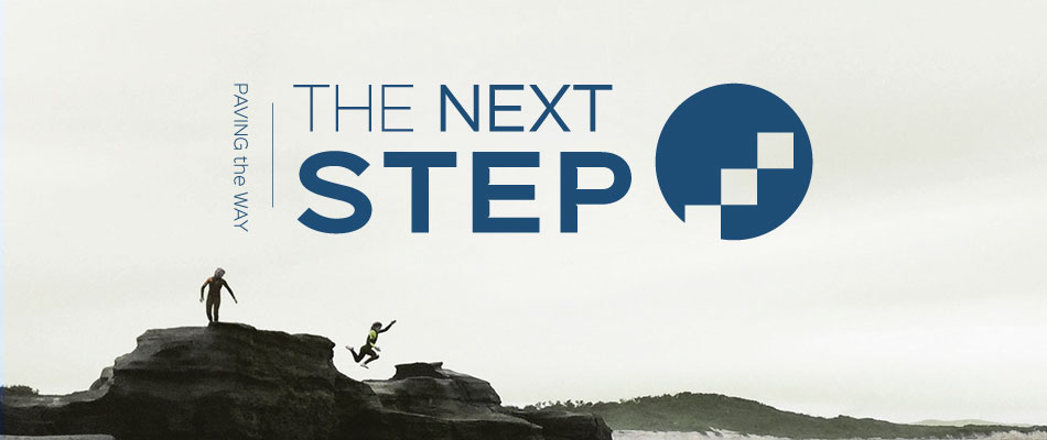 The Next Step at Hulen Street Church in Fort Worth, TX