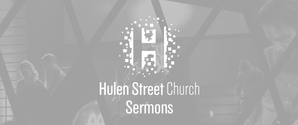 Sermon audio for Hulen Street Church in Fort Worth, TX