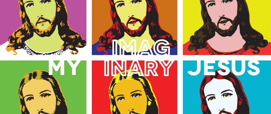 My Imaginary Jesus sermon series from Hulen Street Church in southwest Fort Worth