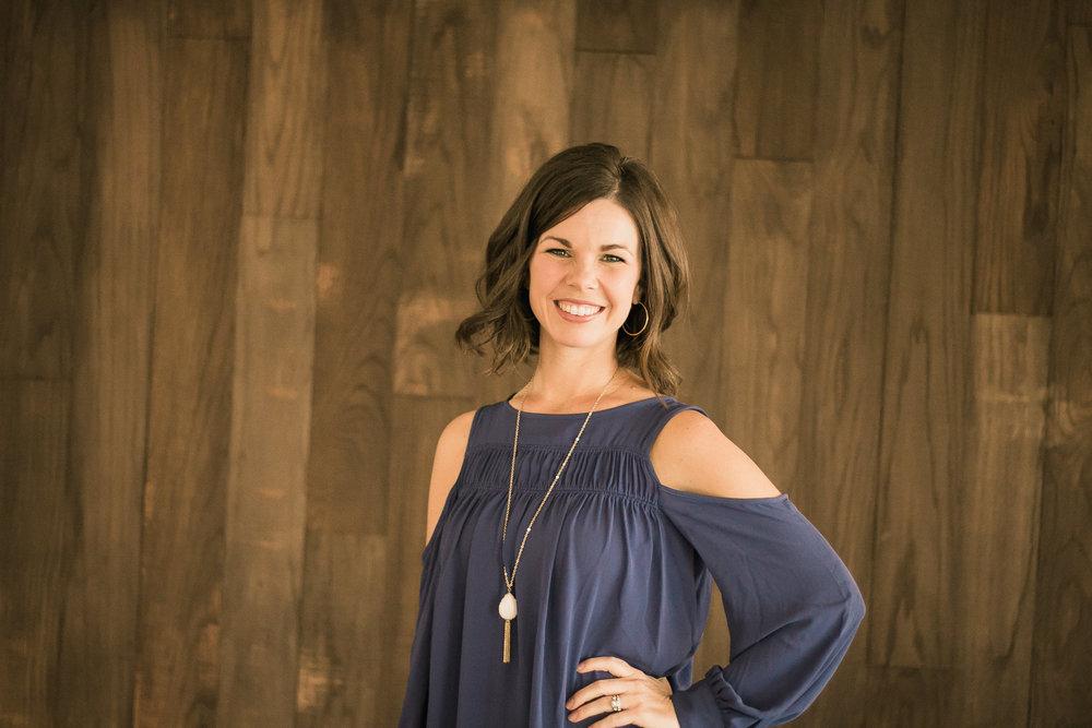 Preschool Pastor Trisha Stevens has served with Hulen Street Church since 2018.